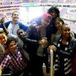 Enjoy professional sports while studying English in Washington DC