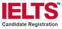 IELTS Candidate Registration
