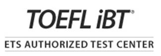 TOEFL iBT ETS Authorized Test Center