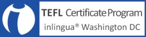Earn your TEFL Certification at our Language School in Washington DC