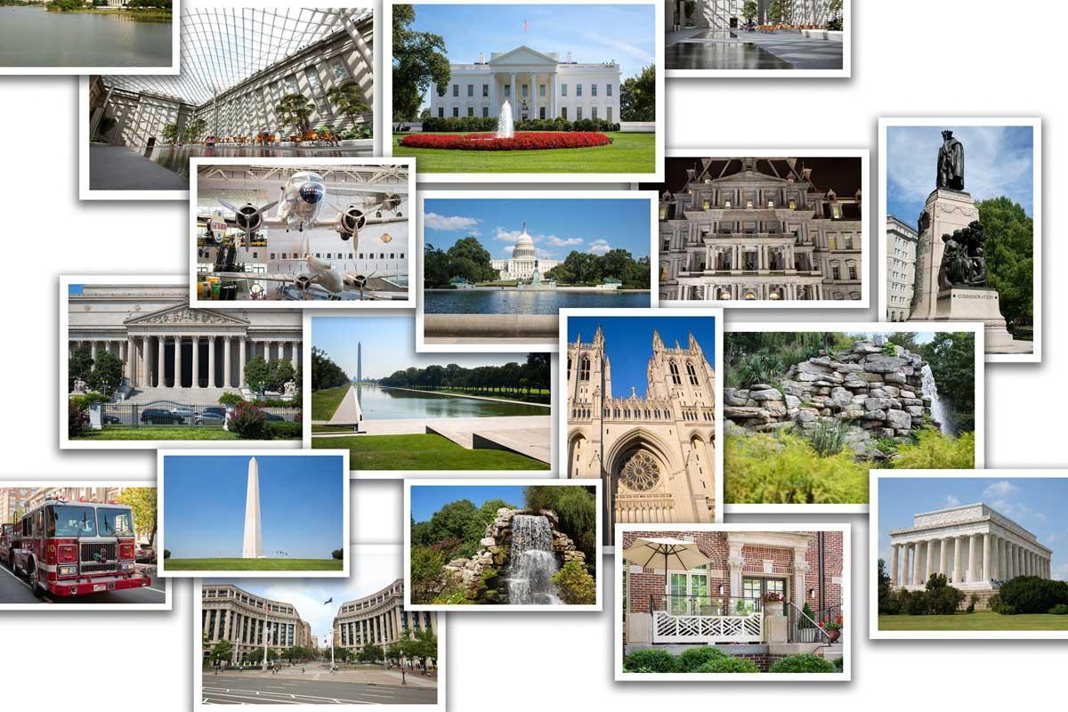 9 Non-Academic Reasons to Study English in Washington DC