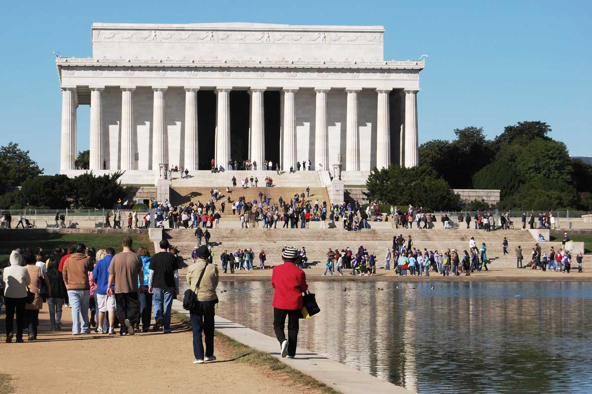 Free or Cheap Things to Do in Washington DC as a Student