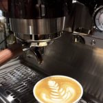 Learn to Make Lattes at inlingua's Coffee Shop