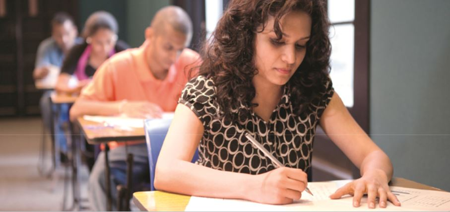 Work with our English Testing Department