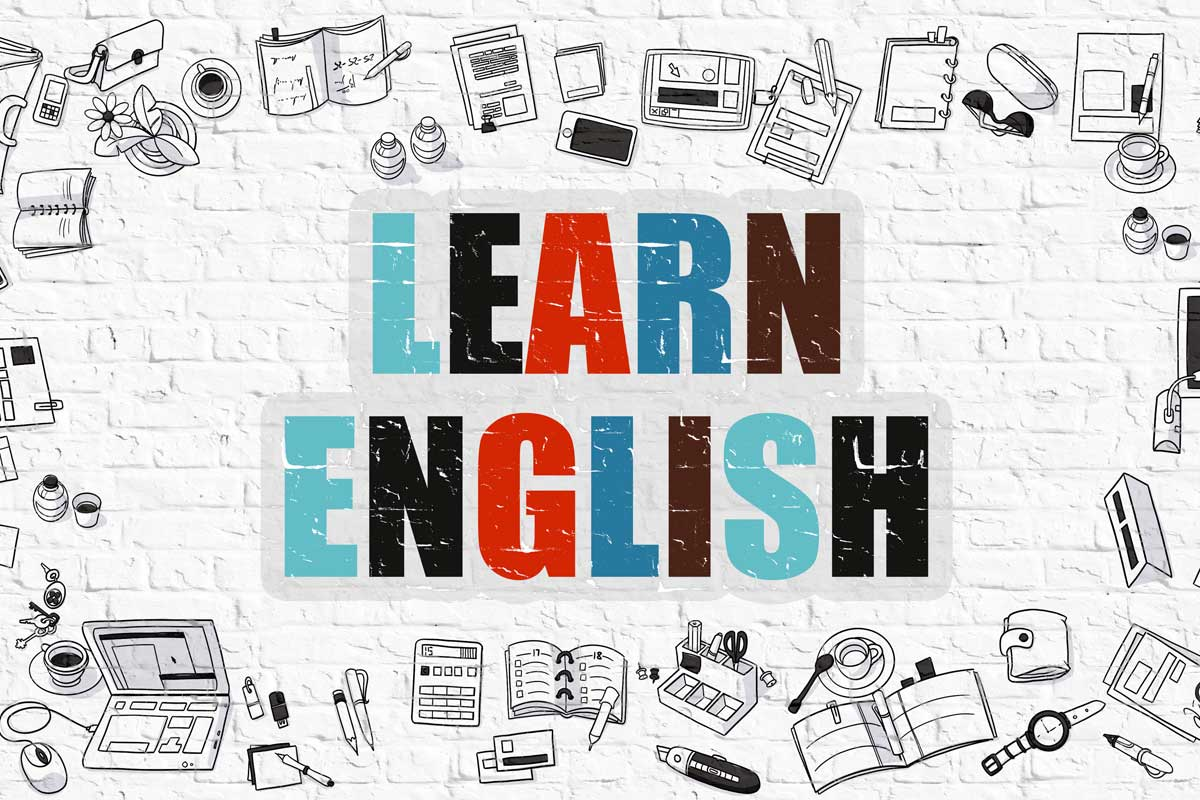8 Ways to Learn English Faster