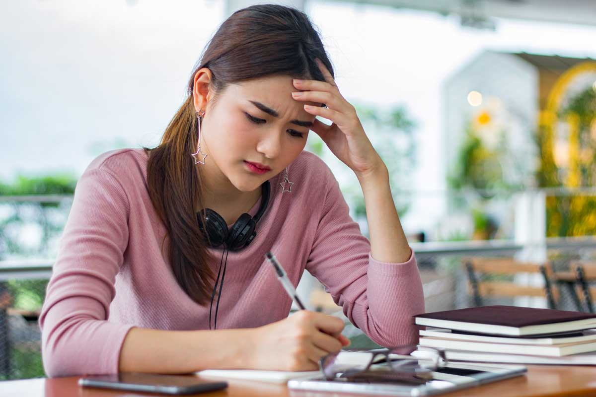 Worried About the Writing Portion of Your English Language Exam Try These Suggestions - inlingua Washington DC