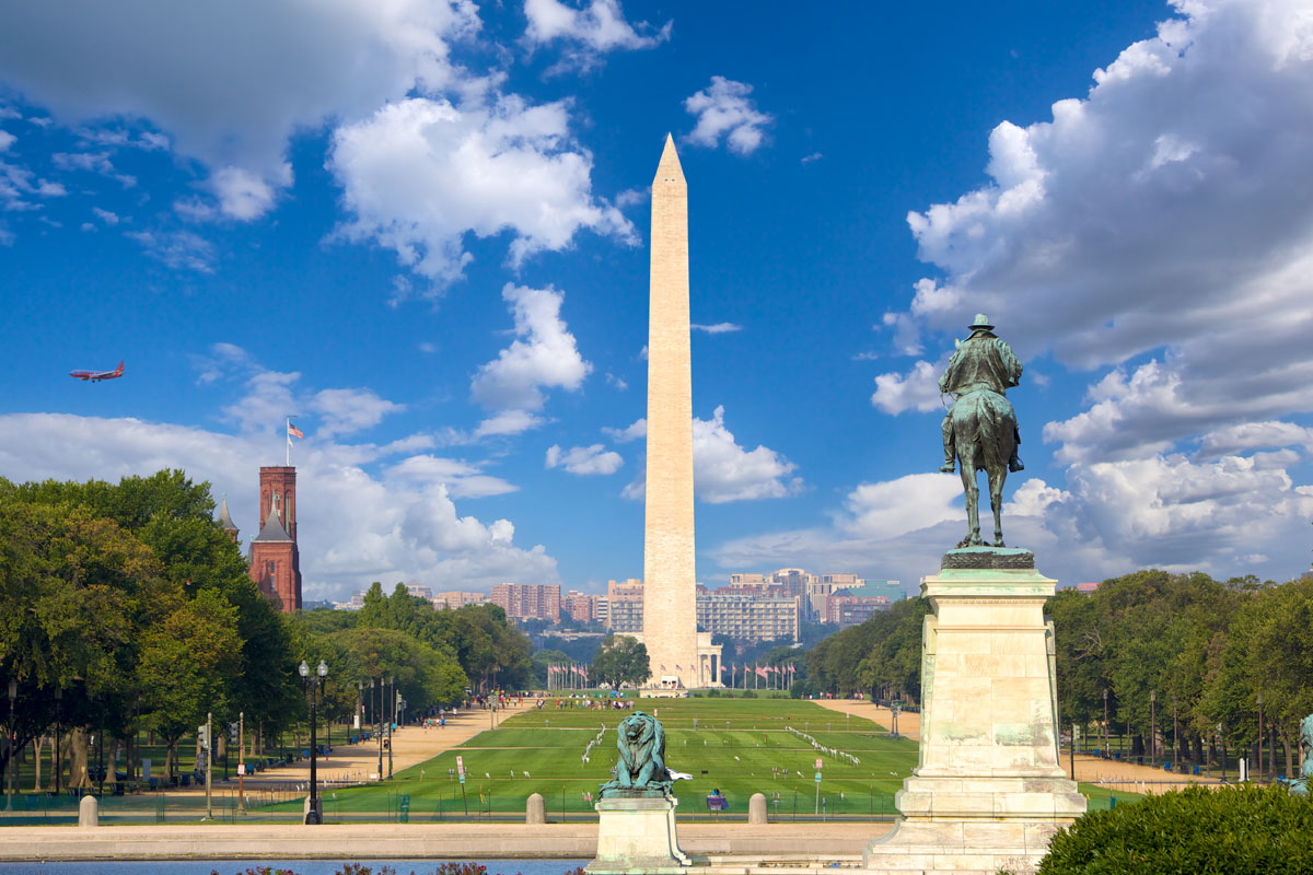 Activities in the Washington DC Area to Enjoy with Your inlingua Classmates