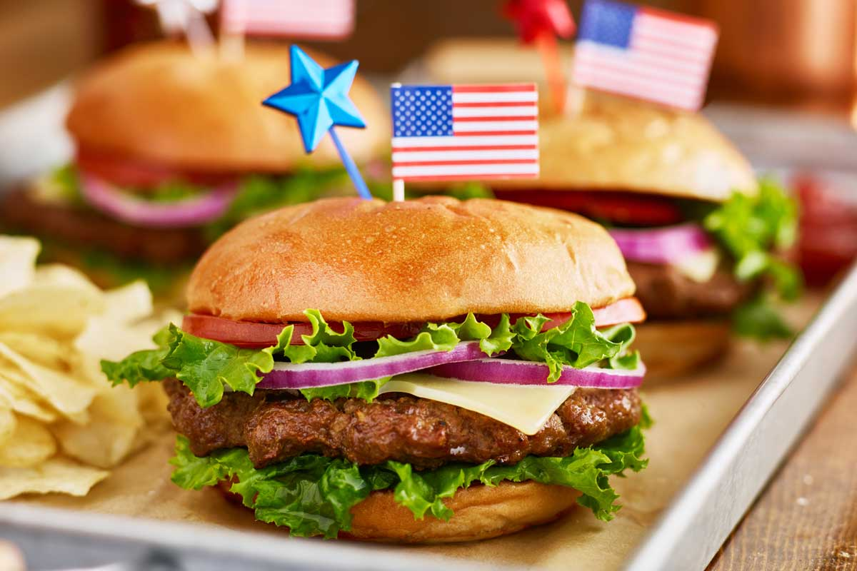 Traditional American Food You Must Try While Studying in Washington DC
