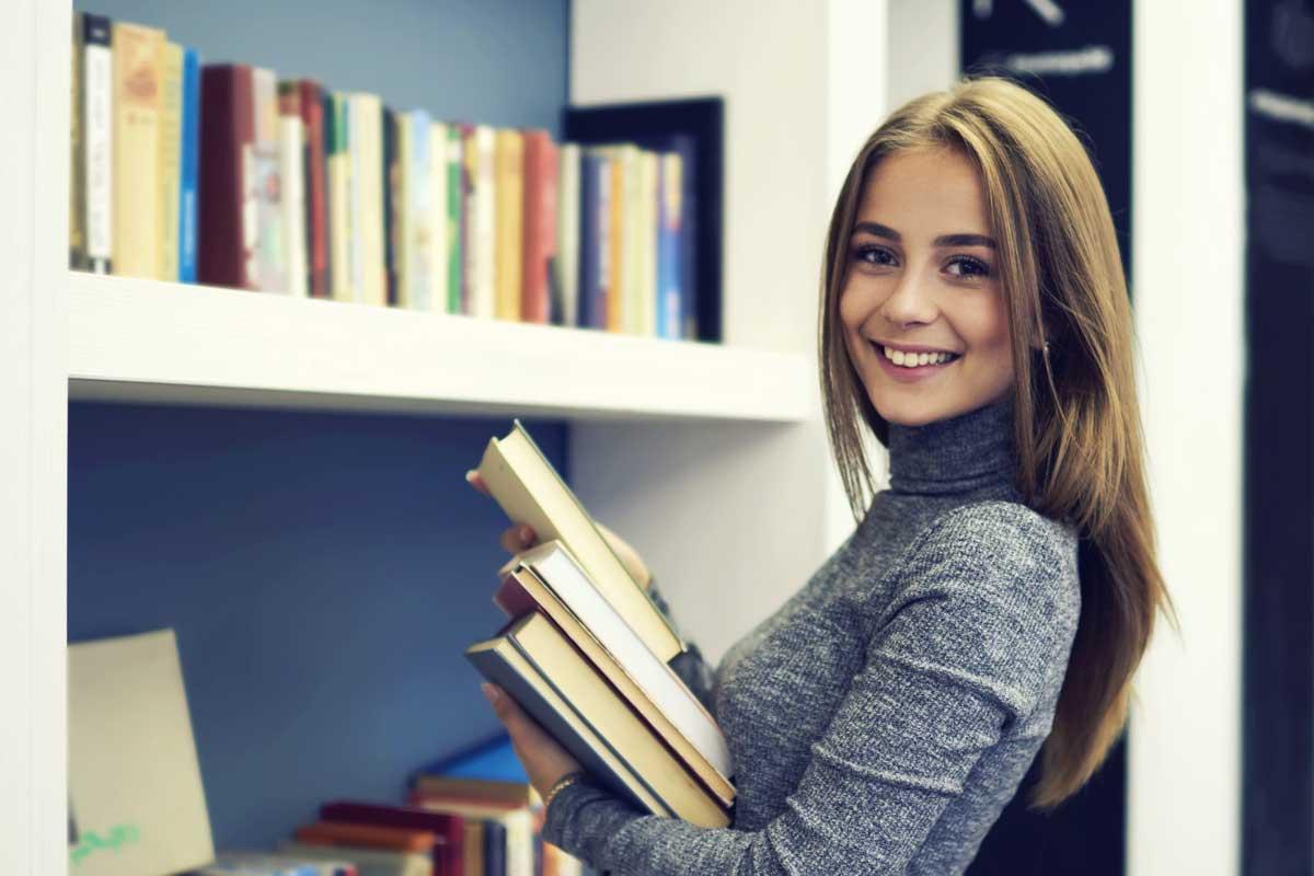 20 Books English Language Learners Will Love | inlingua Washington DC