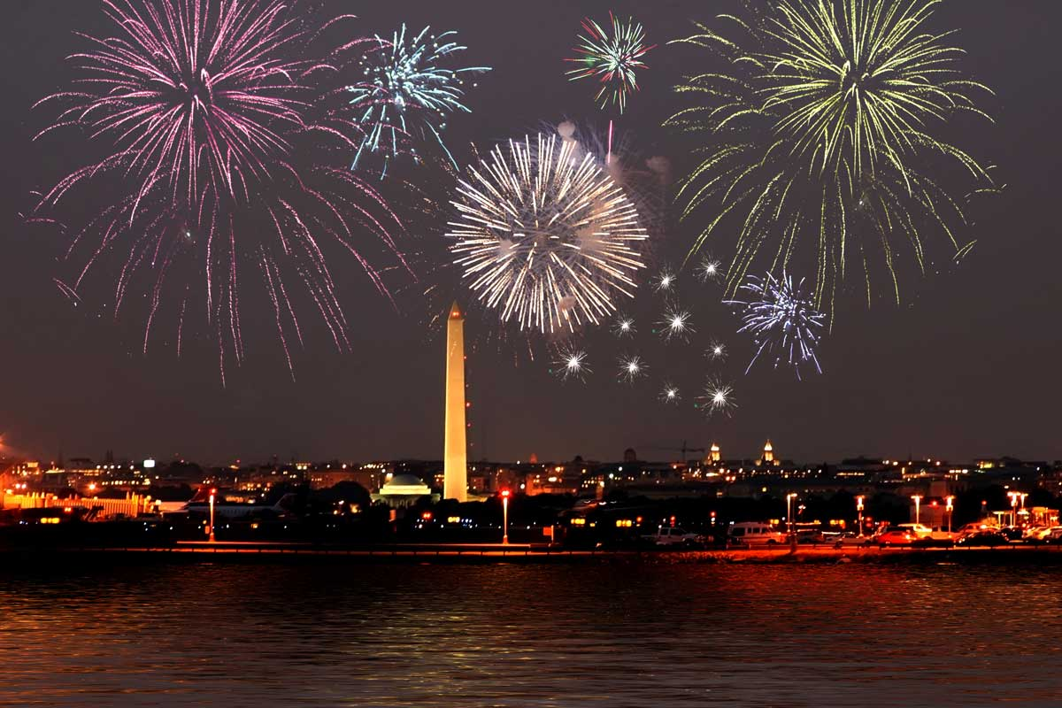 Fun Ways to Ring in the New Year in DC as a Student