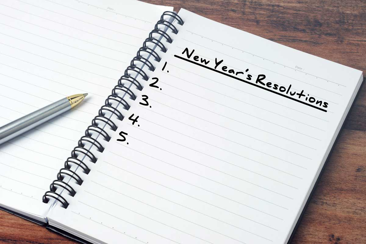 Make Learning a New Language Your New Year's Resolution