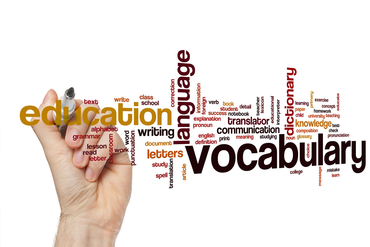 Learn Language Vocabulary Washngton DC