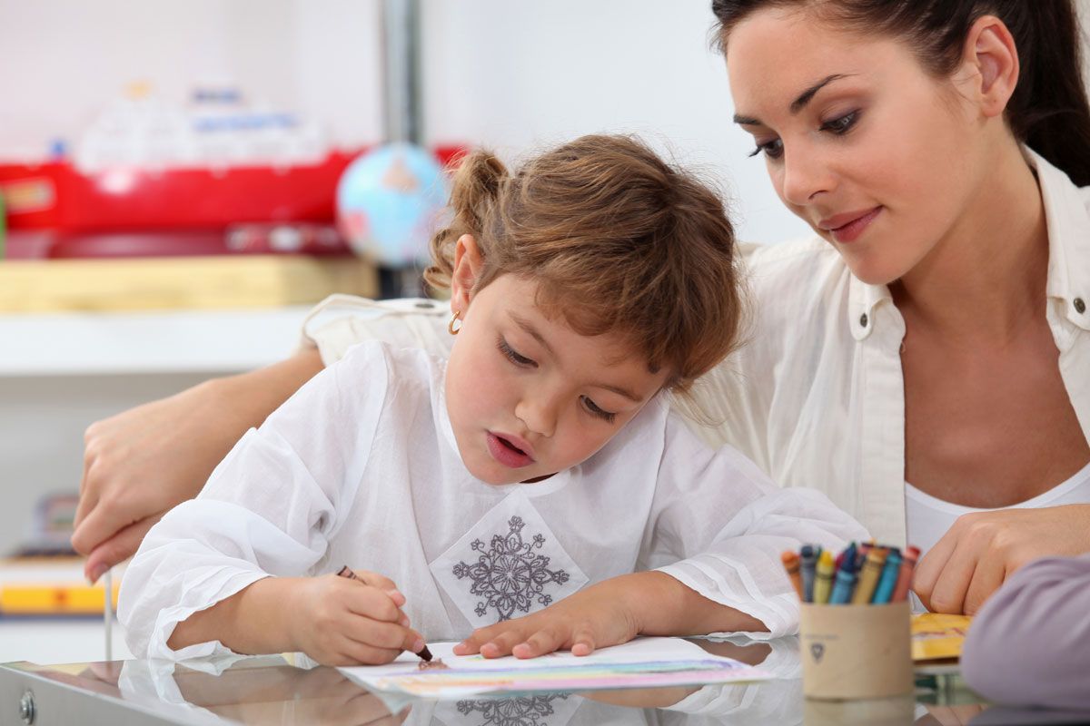Washinton DC for Au Pairs to Learn English