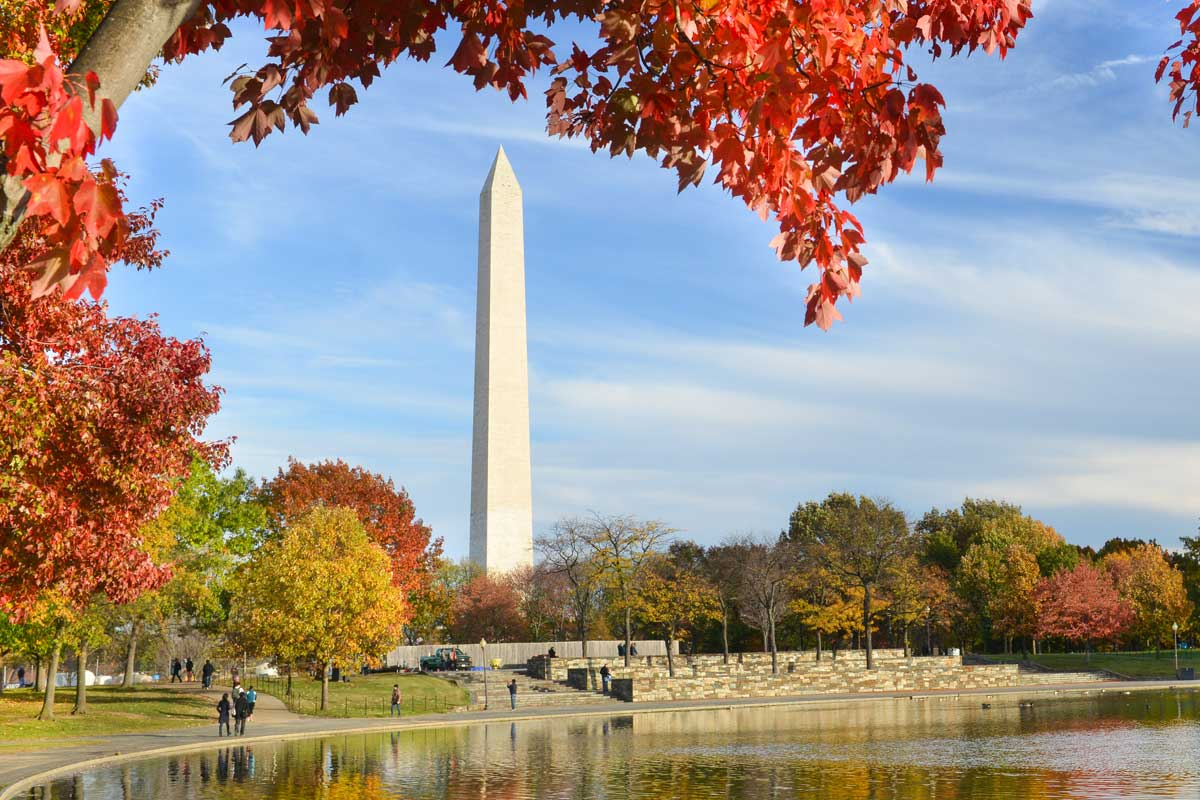Fall Must-Dos for Students in DC
