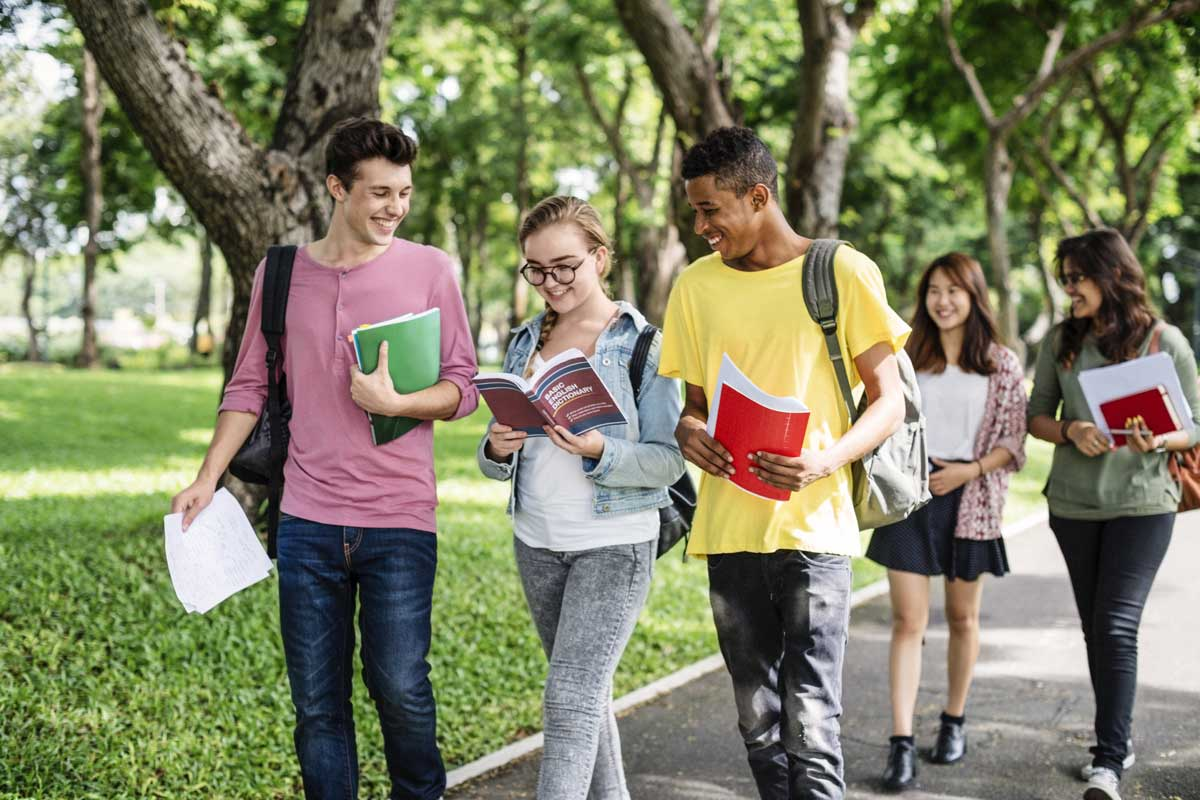How to Find the Right English Language School in Washington DC
